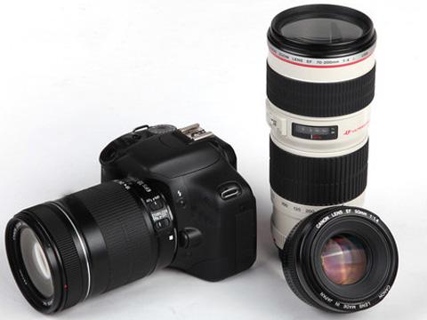 Aparat Fotograficzny I Akcesoria