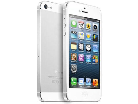 Telefon Komórkowy Firmy Apple