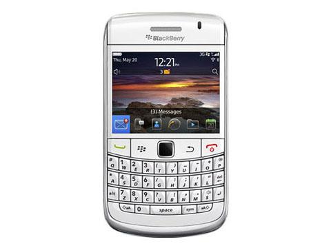 Telefon Komórkowy BlackBerry