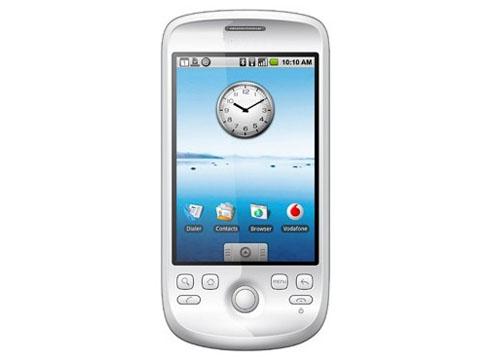Telefon Komórkowy HTC